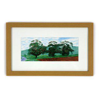 Autumn Trees art for sale