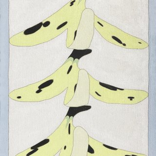David Onri Anderson, Banana in Curved Air