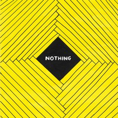 Nothing, by David Shrigley