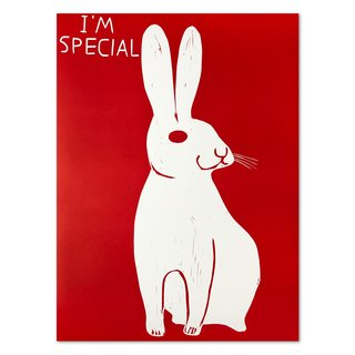 I'm Special art for sale