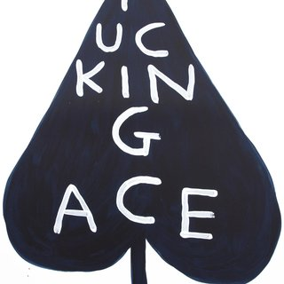 Fucking Ace art for sale