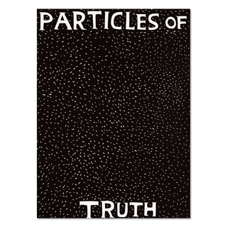 Particles of Truth art for sale