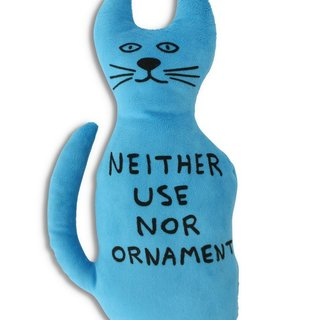 Ornament Cat Toy art for sale
