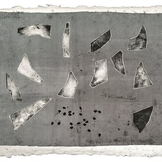 David Lynch, Untitled (C12)