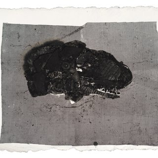 David Lynch, Untitled (C26)