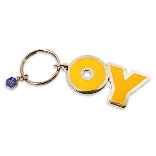 OY/YO Keychain art for sale