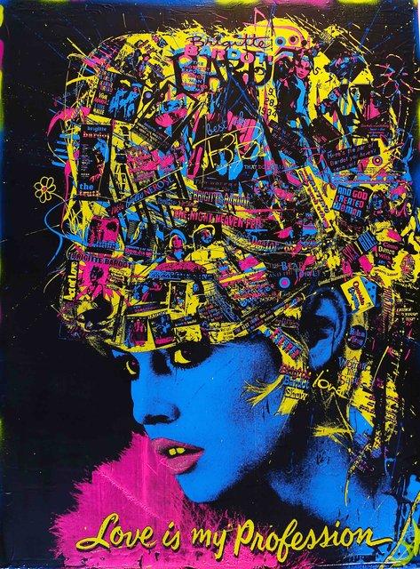 Devon Almarinez | Artist Bio and Art for Sale | Artspace