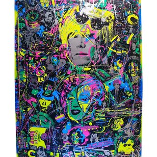 Andy Warhol art for sale