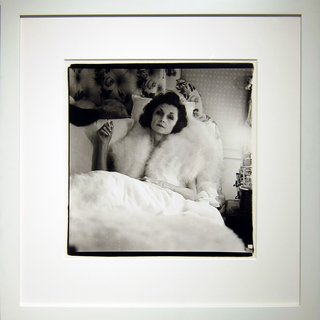 Brenda Diana Duff Frazier, 1938 Debutante of the Year, At Home art for sale