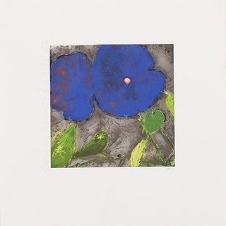 Morning Glories art for sale