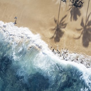 Drew Doggett, Sunset Beach