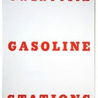 Twentysix Gasoline Stations art for sale
