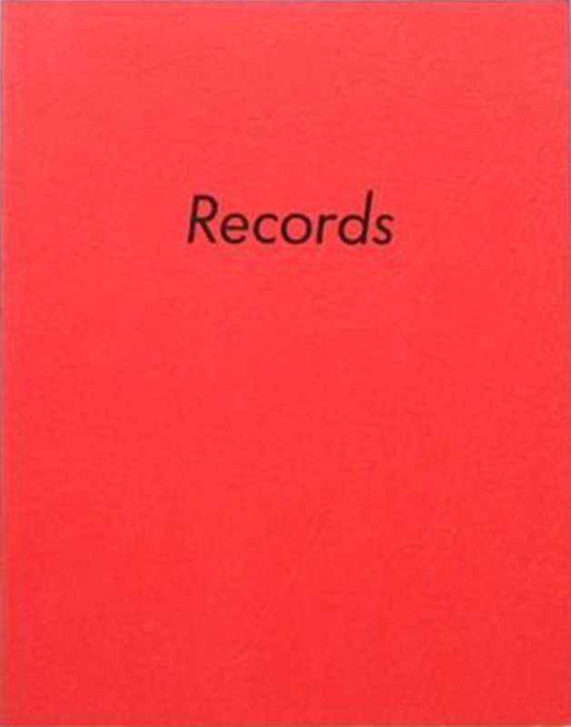 by ed_ruscha - Records