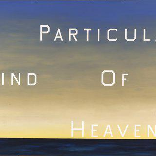 A Particular Kind of Heaven art for sale