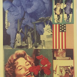 Eduardo Paolozzi, Decency and Decorum in Production from General Dynamic F.U.N