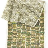 El Anatsui, Green Variation -