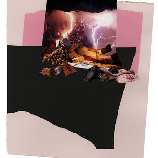 Elisabeth Horan, Still Life with Lightning