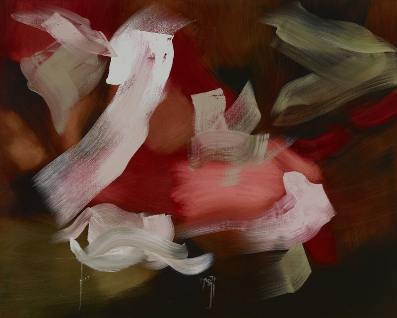 Elise Ansel Pink Angels For Delacroix For Sale Artspace