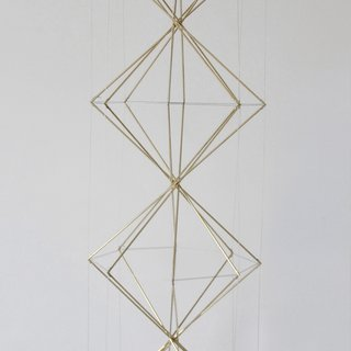 Plan 2: Octagonal Prisms- Reconstructing a Column art for sale