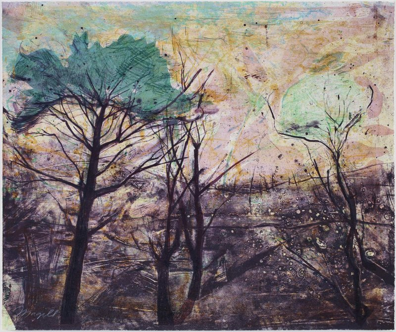 Elizabeth Magill Paintings For Sale