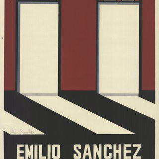 Emilio Sanchez, Doorways