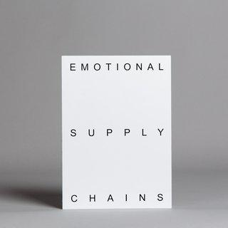 Emotional Supply Chains art for sale