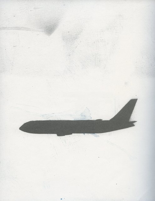 William Eric Brown, Inflight #2