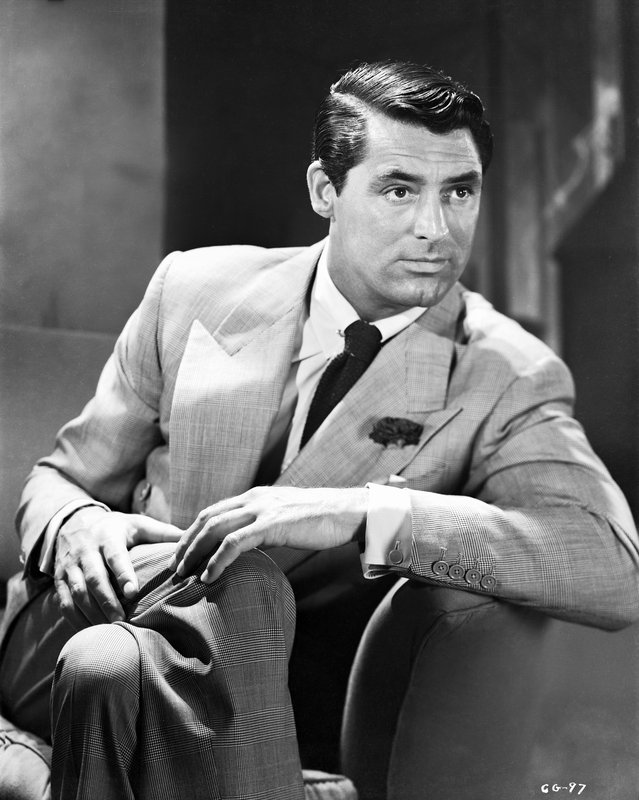 1bf57fbbfc61fc Ernest Bachrach - Cary Grant for Sale | Artspace