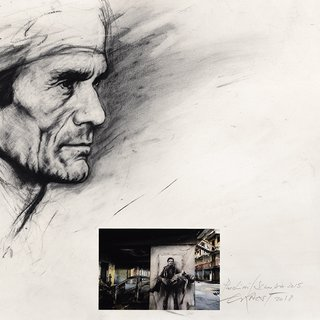 Pasolini Scampia art for sale