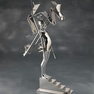 New Cut Figure #2 art for sale