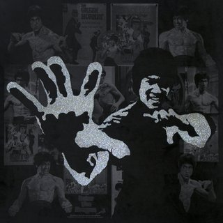 Bruce Lee art for sale