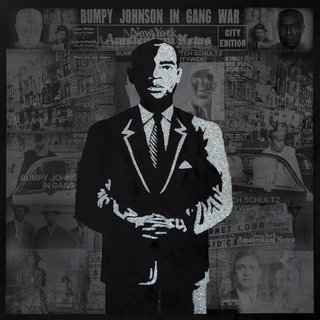 Bumpy Johnson art for sale