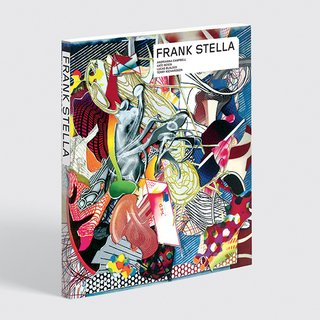 Frank Stella art for sale