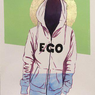 Ego art for sale