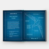 different view - Phaidon, Book of Flight - 10 Record-Breaking Animals with Wings - 2