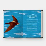 different view - Phaidon, Book of Flight - 10 Record-Breaking Animals with Wings - 3