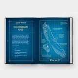 different view - Phaidon, Book of Flight - 10 Record-Breaking Animals with Wings - 4