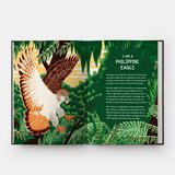 different view - Phaidon, Book of Flight - 10 Record-Breaking Animals with Wings - 5