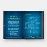 different view - Phaidon, Book of Flight - 10 Record-Breaking Animals with Wings - 6