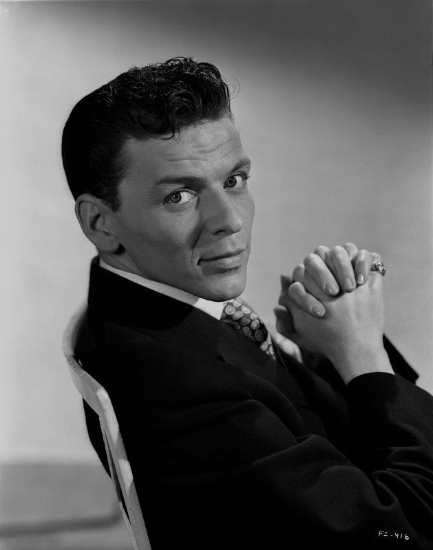 Gaston Longet - Sinatra for Sale | Artspace