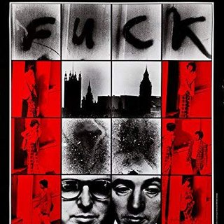 Gilbert & George, FUCK
