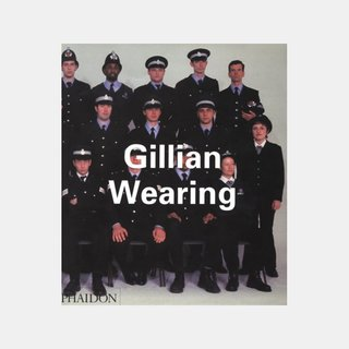 Gillian Wearing art for sale