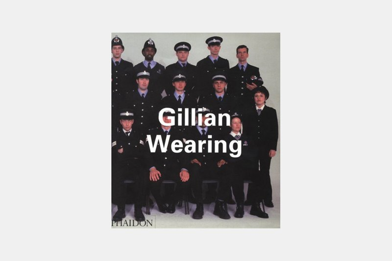 main work - Gillian Wearing, Gillian Wearing