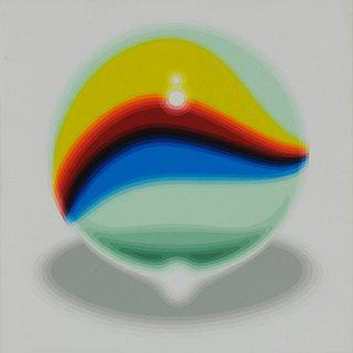 A Colored Ball art for sale