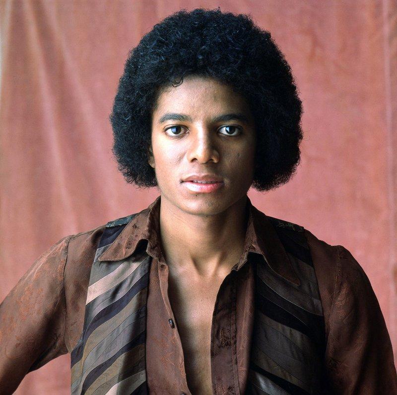 40143b5c242 Globe Photo Agency - Michael Jackson: Teen Star of Jackson 5 for ...