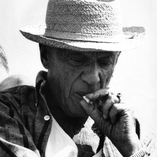 Pablo Picasso Smoking art for sale