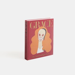 Grace: The American Vogue Years art for sale