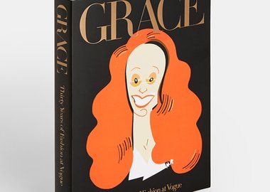 Grace Coddington - Grace: Thirty Years of Fashion at Vogue