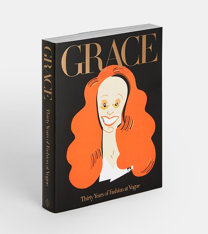 aed3cbf207c Grace Coddington - Grace  Thirty Years of Fashion at Vogue for Sale ...