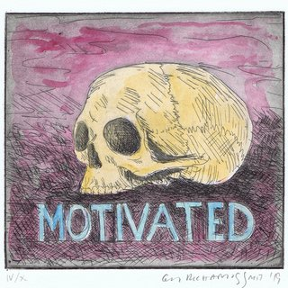 Motivated art for sale